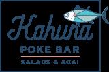 Kahuna Poke Bar | Poke Mount Pleasant SC | Acai Bowls